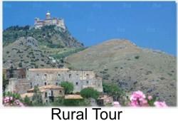 tour rurale